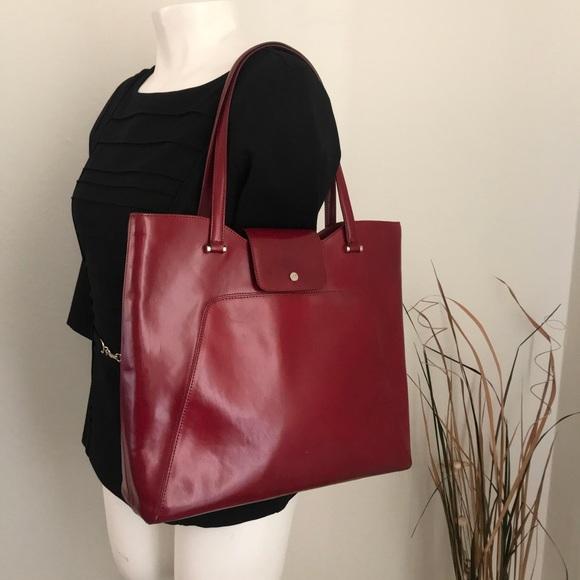 monsac original Bags Red Purse   Poshmark b469017ac8